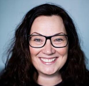 Ann-Kristin Pettersen, informasjonssjef i Rema 1000. Foto: Rema 1000.