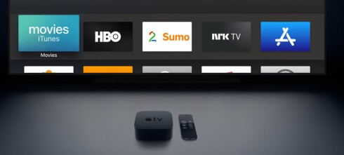 Hvis ikke du har rask nok linje, er Apple TV 4K liten vits