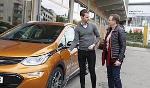 image: Så lenge må du vente på ny elbil