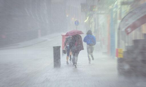 image: Se den egentlige forskjellen på Gore Tex og regntøy