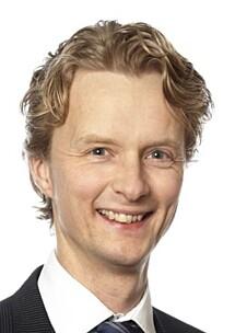 ULOVLIG: Advokat Øystein Flagstad viser til en EU-dom som slår fast at gratis betal-TV ikke er greit. Foto: Grette DA