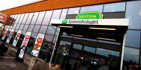 Bestselger-vin til halv pris i Sverige