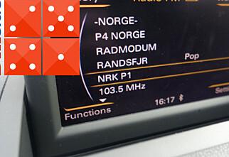 Javisst kan du installere DAB i bilen selv!