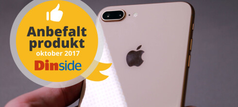 TEST: iPhone 8 Plus