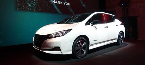 Nissan endrer garantivilkårene