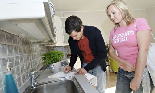 image: Fire faktorer avgjør boliglånet ditt