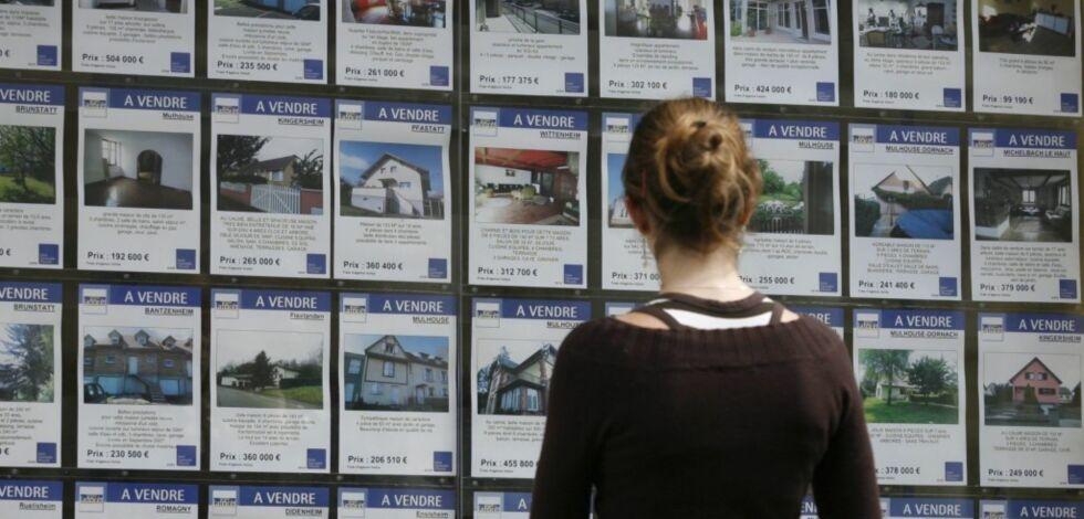 image: Fire faktorer avgjør størrelsen på boliglånet ditt