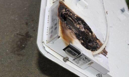 image: Advarer mot brannfarlige panelovner fra Biltema