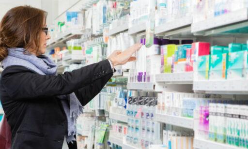 image: Derfør bør du si ifra om apotekvaren er billigere på nett enn i butikken