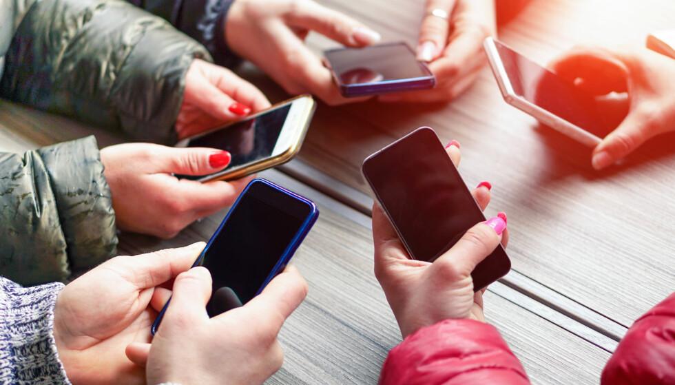 DEL DETALJER: Utleier må ha kontaktinfo til alle leietakerne sine, og leietakere i kollektiv bør ha hverandres nummer også. Foto: Disobey Art/Shutterstock/NTB Scanpix.