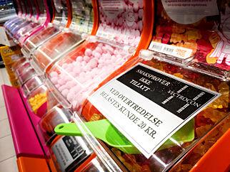 image: Rema 1000 truer med «bøter» om du tar smaksprøver