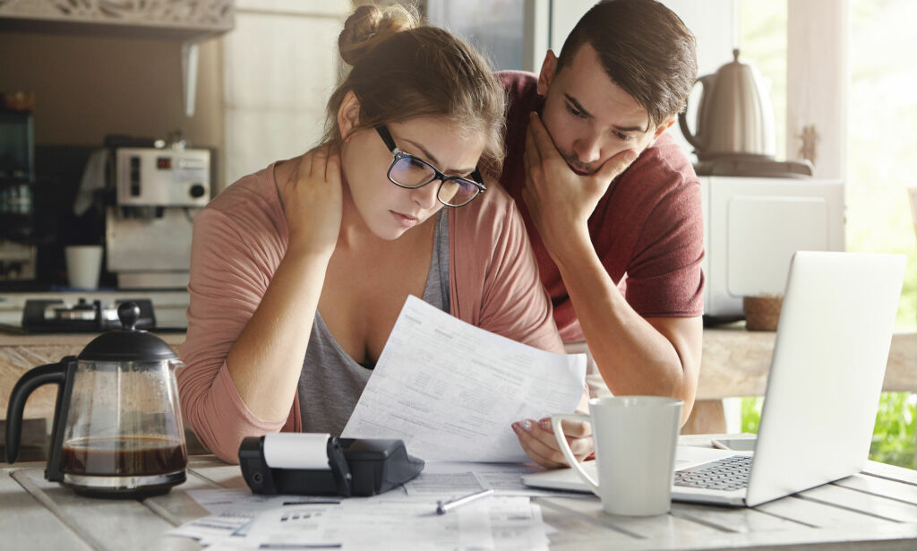 image: Ikke alle får binde renten på studielånet sitt