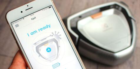 image: Støvsugerrobot til 10.000 kroner – er det verdt prisen?