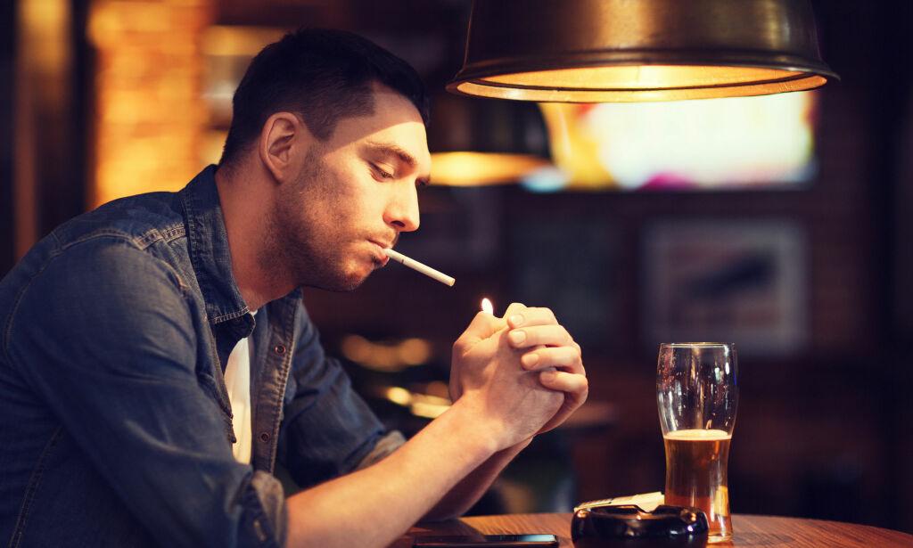 image: Mer avgifter på alkohol og tobakk - men det blir likevel billigere for deg