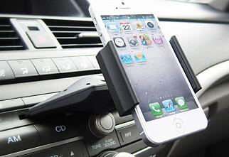 Fem ting du kan bruke den gamle bilradioen din til