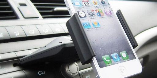 image: Fem ting du kan bruke den gamle bilradioen din til