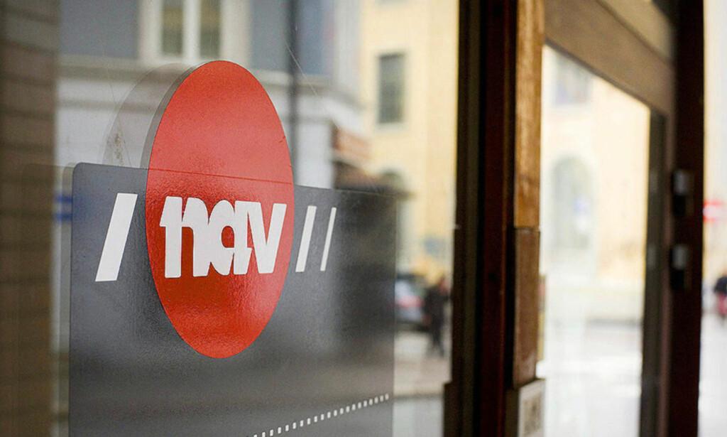 DAGPENGER TIL FÆRRE: Det kan bli realiteten dersom regjeringens forslag blir vedtatt. Foto: Bjørn Langsem/Dagbladet