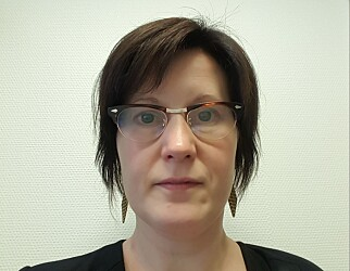 Tove Berggaard, advokat i Leieboerforeningen. Foto: Leieboerforeningen.