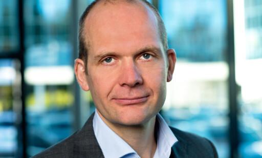 Lite forutsigbart: Ulf Tore Hekneby savner langsiktighet. Foto: Møller