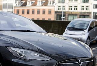 Rapport: Norge anbefales å kutte elbil-fordeler