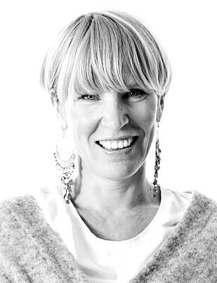 FORSVARER FEM SIFFER: Ellen C. Scheen i Telia mener de holder seg innenfor lovverket. Foto: Telia