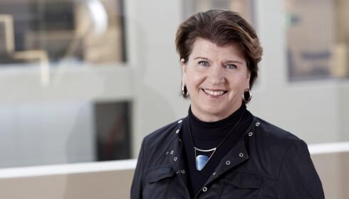 Randi Flesland, direktør i Forbrukerrådet. Foto: Ole Walter Jacobsen.