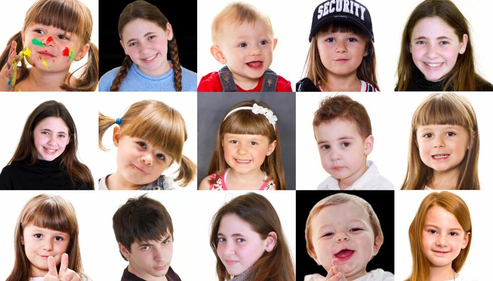 NÅR SLUTTER BARN Å VÆRE «BARN»? Ifølge Helfo og NAV, varierer dette veldig: Vi har funnet seks ulike aldersgrenser, avhengig av hva barnet trenger støtte til.