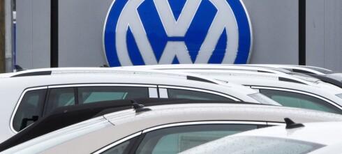 Én av tre britiske sjåfører vil totalforby dieselbiler