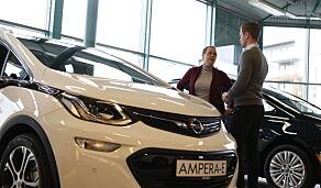 image: Nytt sjokk for norske Opel-kunder