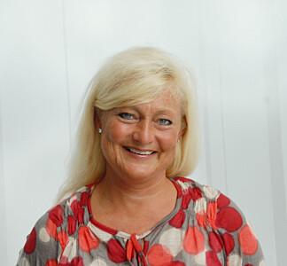 MELDEPLIKT: Anne Rygh Pedersen i DSB sier til Dinside at aktørene har meldeplikt om farlige produkter. Foto: Anita Andersen/DSB
