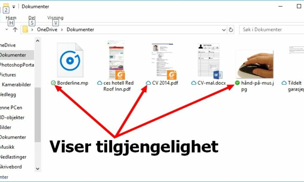 image: Nå kan du spare masse diskplass i Windows 10