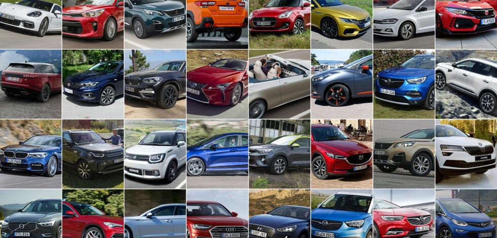 image: Nå kan du stemme på din favorittbil