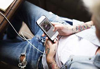 Tjener mindre på roaming, tjener mer penger likevel