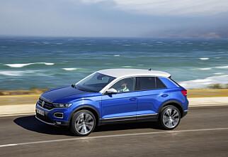 Volkswagen har tatt spranget
