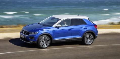 image: Volkswagen har tatt spranget