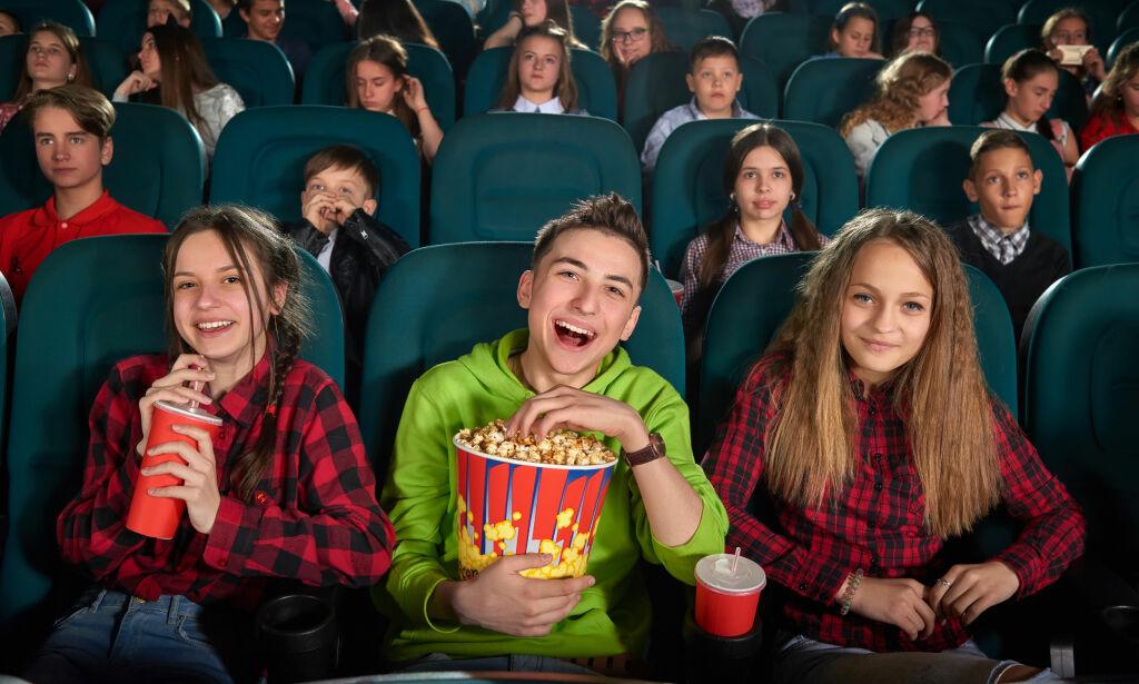 image: 12-åringer må betale voksenbillett i Oslo men kan få barnebillett mange andre steder