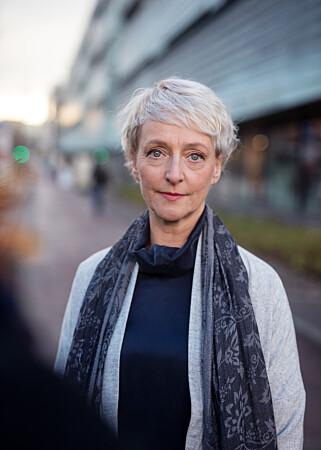 STRENG: Forbrukertilsynets direktør Elisabeth Haugseth har fått hardere midler, strengere regler og enda mer fokus på telefonsalg. Foto: Forbrukertilsynet