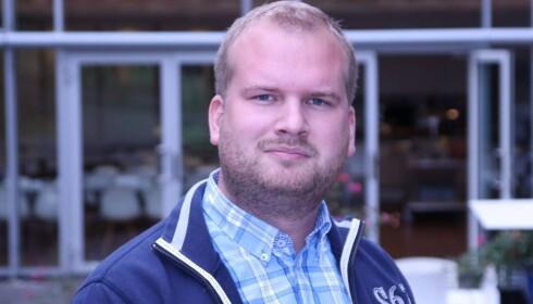 Bård Olsen, seniorrådgiver i avdeling for sikkerhet, beredskap og miljø i Statens strålevern.