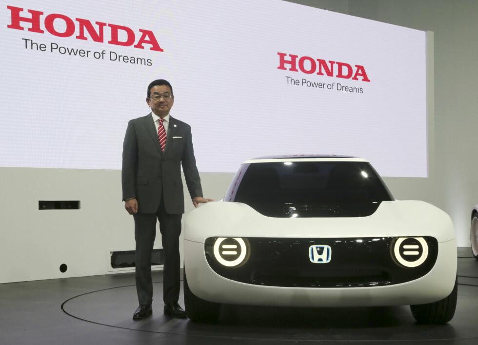 Japan Auto Show