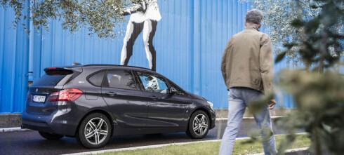 Andelen dieselbiler raser i Norge - ingen kan måle seg i Europa