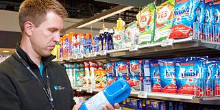 image: Storkontroll av farlige produkter: 450 produkter stoppet og fjernet fra hyllene