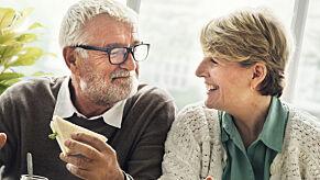 image: Pensjonssparingen som holdes utenfor felleseiet