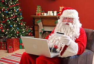 Over 700 henvendelser etter fjorårets julenetthandel