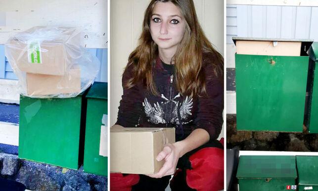 image: Reagerer på hvordan PostNord behandler pakkene
