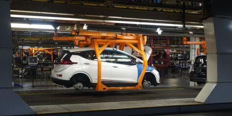image: Derfor får ikke norske Opel-kunder sin drømme-elbil