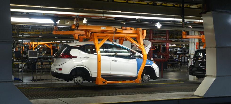 Derfor får ikke norske kunder sin Opel Ampera-e