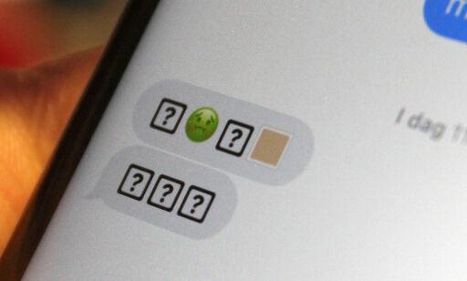image: Derfor ser du bare dette symbolet