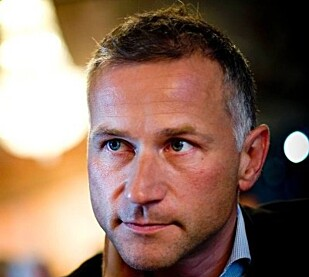 Tom Staavi, informasjonsdirektør i Finans Norge. Foto: Finans Norge.