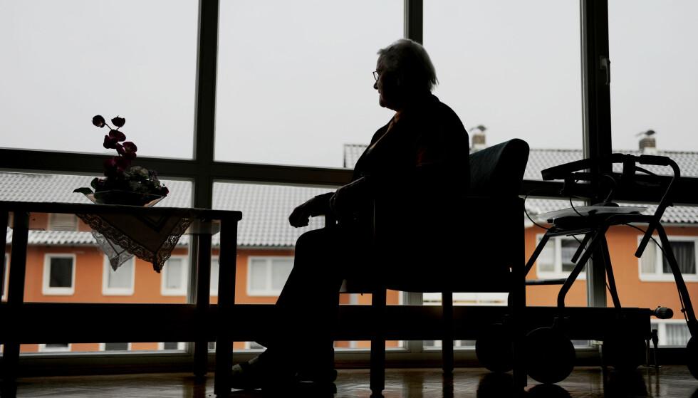 IPS = INNTEKT: Du kan få utbetalingene dine fra IPS fra du er 62 til 80 år. Havner du på sykehjem i denne perioden, vil en god del av pengene går til å betale plassen din der, da IPS-utbetalingene regnes som inntekt. Foto: Frank May/NTB scanpix.