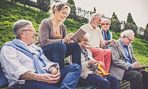 image: Hvilken pensjons-sparing skal du velge?